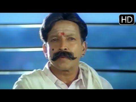 Dr.Vishnuvardhan's sentimental scene | Kannada emotional scenes 60 | Yajamana Kannada Movie | Prema