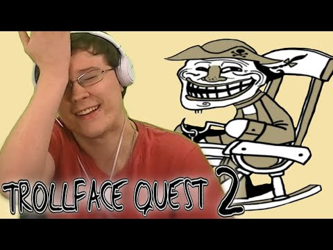 FAILS!!!~Trollface Quest 2