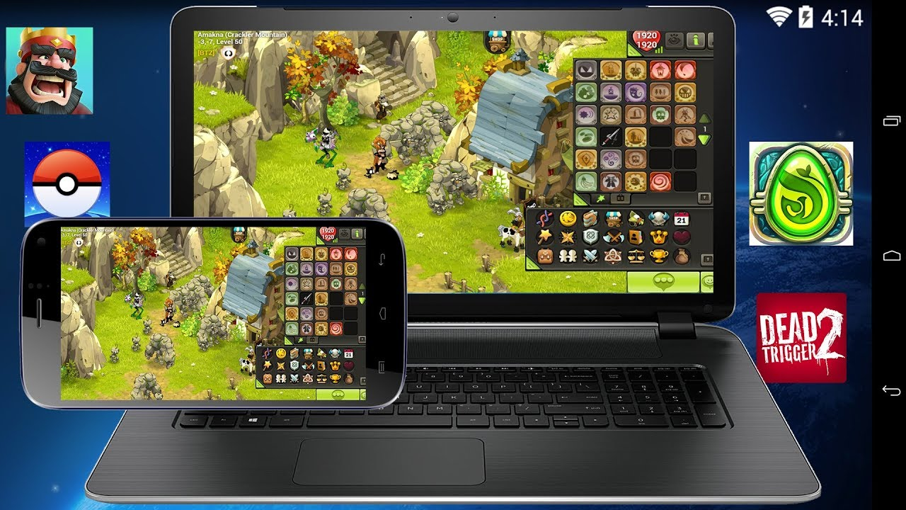dofus touch lindo