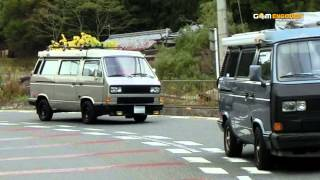 Repeat youtube video VNMC(Vanagon Nippon Members Club)  at SONI Nov. 2012