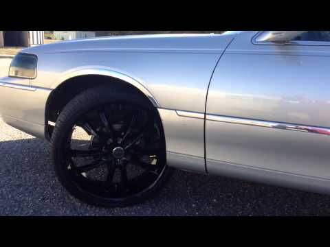 Shinning By Rimtyme Spring Lake 2004 Lincoln Town Car Videomoviles Com