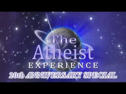Atheist Experience 20th Anniversary Show Preview!