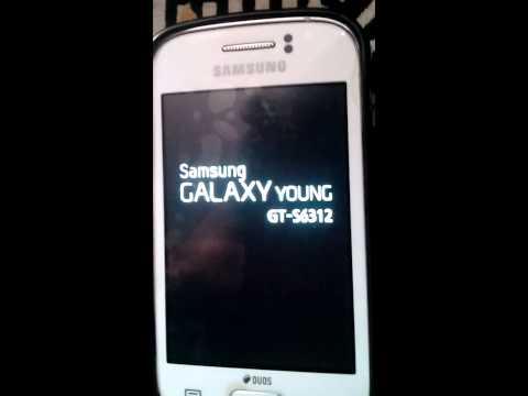 young samsung galaxy скачать gt-s6312 игры