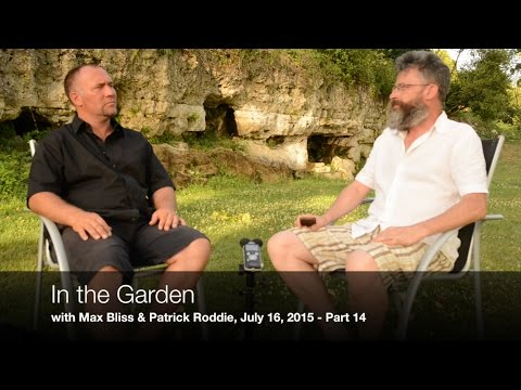 In the Garden with Max Bliss - 14/15: Global Warming Scam