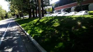 [Google Glass] Lunch Time at Googleplex Through Deaf Googler