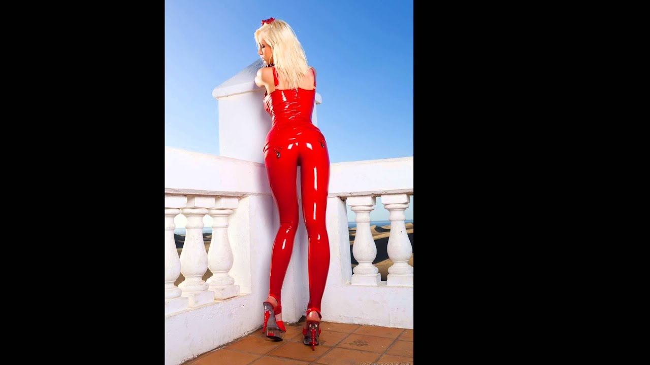 Latex Girls 3