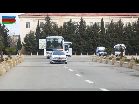 Տեսանյութ.Ահա թե ինչպես են Ադրբեջանում այսօր մեկնարկել զորավարժությունները