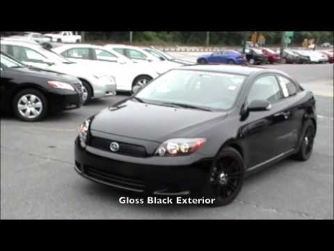 scion tc release series 5 0 exterior and interior tour. Black Bedroom Furniture Sets. Home Design Ideas