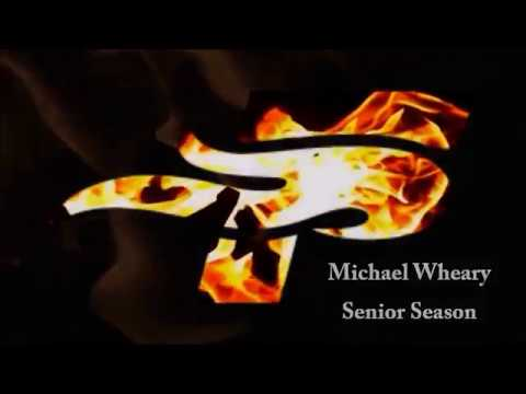 Michael Wheary 2016 CFL Scout Film