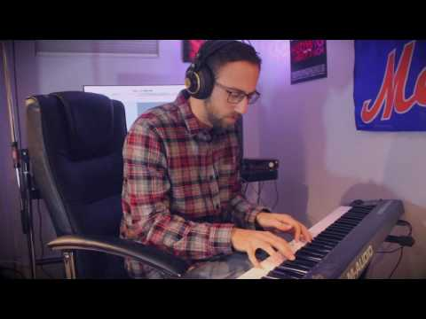 Love Me Now - Piano Cover (John Legend)