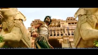 Bahubali 2 - the conclusion VFX Breakdown