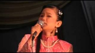Fantasia Bulan Madu - Keroncong Jamilah Abu Bakar