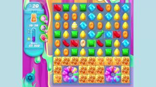 Candy Crush Soda Saga Level 945 ( Highest Level ) - NO BOOSTERS