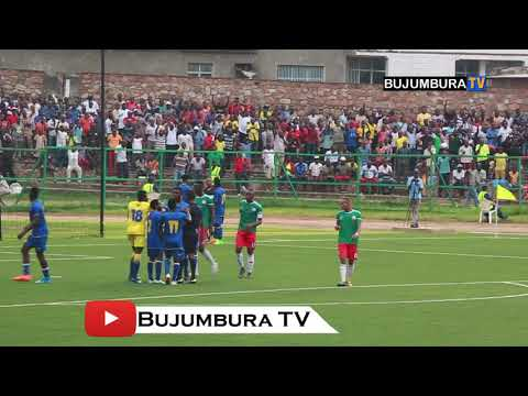 TANZANIA VS BURUNDI 0-2 Full highlights {Elimination CAN U23}