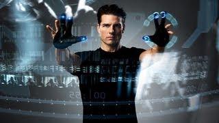 Как управлять компьютером жестами и голосом