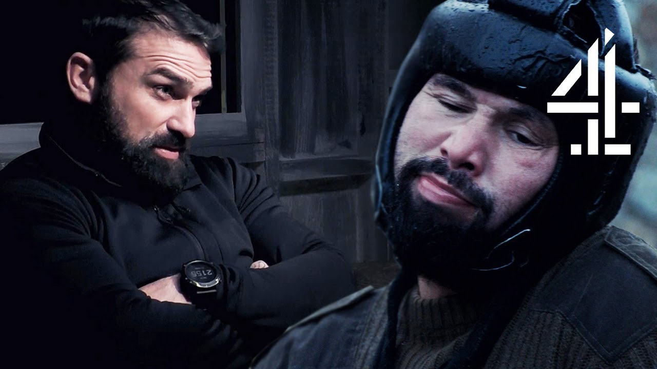 """Download """"You're Going to Potentially Kill Someone"""" - Tony Bellew LOSES IT in Fight   SAS: Who Dares Wins"""