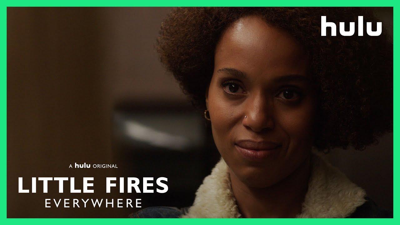 Little Fires Everywhere - Trailer (Official) • A Hulu Original