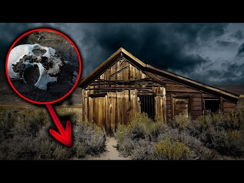 Government Is Looking For Anyone To Live In This CREEPY GHOST Town For Free !