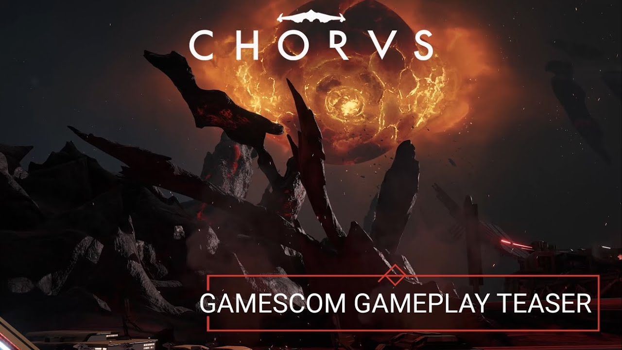 Chorus Gets Brand New Gameplay Teaser at Opening Night Live