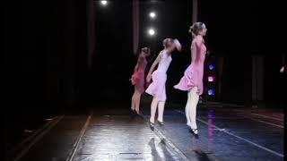 Струны ролик с переходами 2013