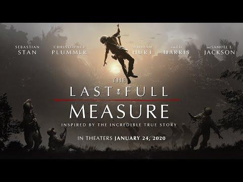無名勲章 (The Last Full Measure)電影預告