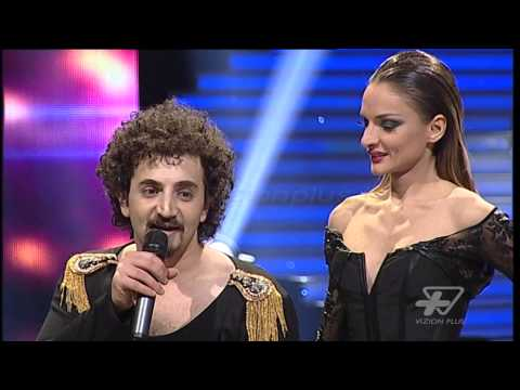 Dancing with the Stars 4 - Pjesa e trete - Nata e shtate - Show - Vizion Plus