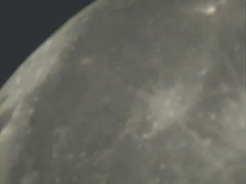 UFO & MISTERI - Sbirciando la Luna