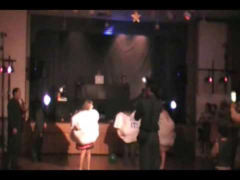 Music On The Move DJ Entertainment - Bar/Bat Mitzvah