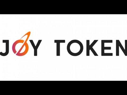 JoyToken-[ICO]-Онлайн казино на технологии блокчейн