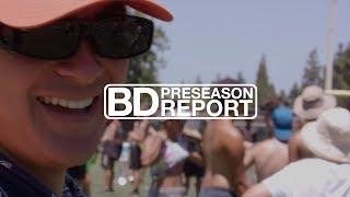 BD Preseason Report