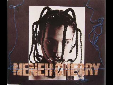 Neneh Cherry - Buddy X | Masters At Work 12'' House Remix | 1992