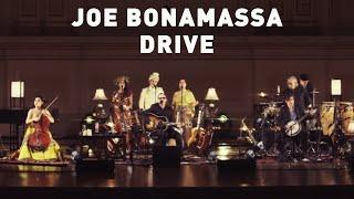 Joe Bonamassa Drive Live At Carnegie Hall An Acoustic