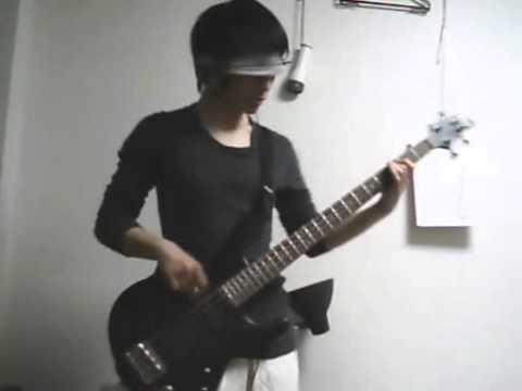 sakura stage (Street Fighter EX) Bass Play