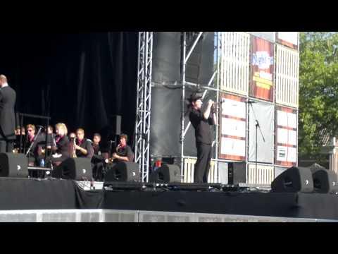 Rik Driessen @ VeghelNightLive 2011 -...