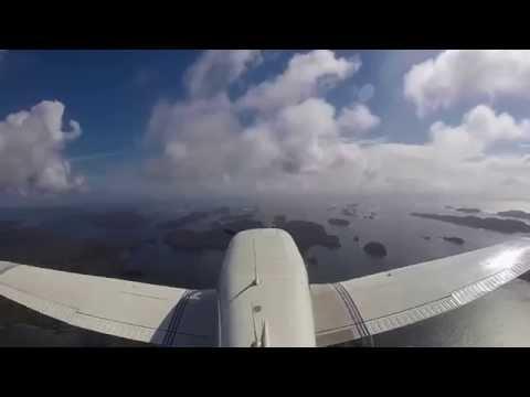 Alaska Island Hoping - Petersburg to Sitka