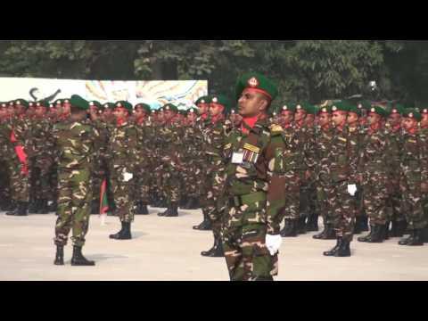 Most disciplined Bangladesh Army বাংলাদেশ সেনাবাহিনী অনেক শৃঙ্খলাবদ্ধ