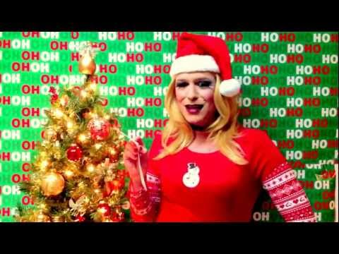 Leslie Quick as SHADY CLAUS! from YouTube · Duration:  1 minutes 22 seconds