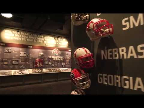 Rose Bowl Stadium Events and Tours