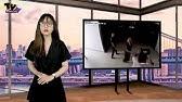 Clip cô gái và nhóm thanh niên lực lưỡng xô xát tại chung cư Thanh Hà