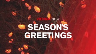 Season's Greetings - VIENNA/NOW