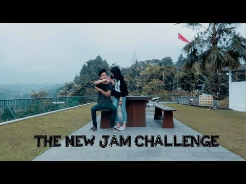 #NewJamChallenge ! NEW JAM CHALLENGE
