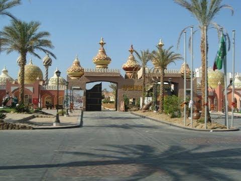 Egypt - Sharm el Sheikh (Sinai Peninsula)