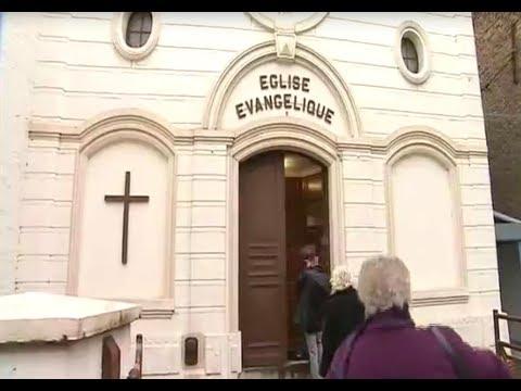 """Eglises baptistes, toute"