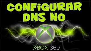 Configurar DNS no XBOX 360 - Erro DNS Xbox Live (Resolvido)