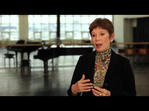 Interview with Brigitte Lefèvre : Bolshoi Ballet