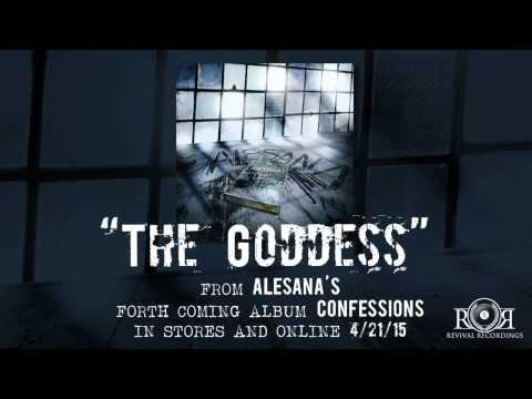 ALESANA - The Goddess