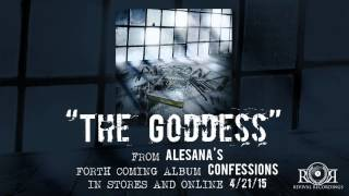 ALESANA - The Goddess