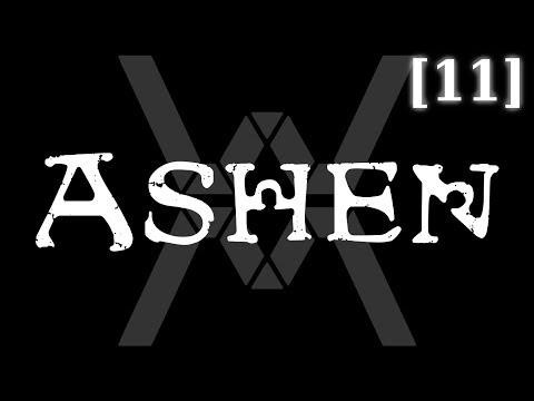 Прохождение Ashen [11] - Кривой Каньон thumbnail