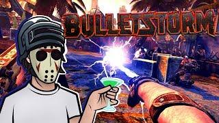 Bulletstorm за 1 стрим (заказ RaveKot-а)