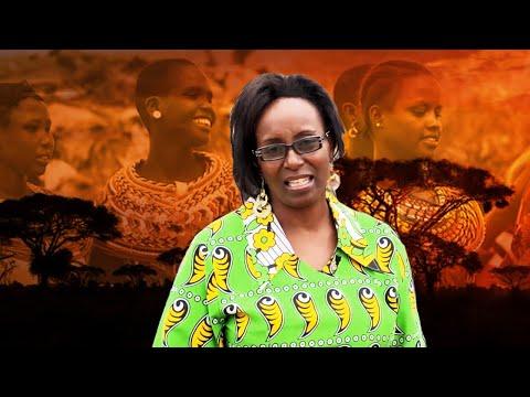 Jacqueline Kahura - Global Teacher Prize - Top 10 Finalist
